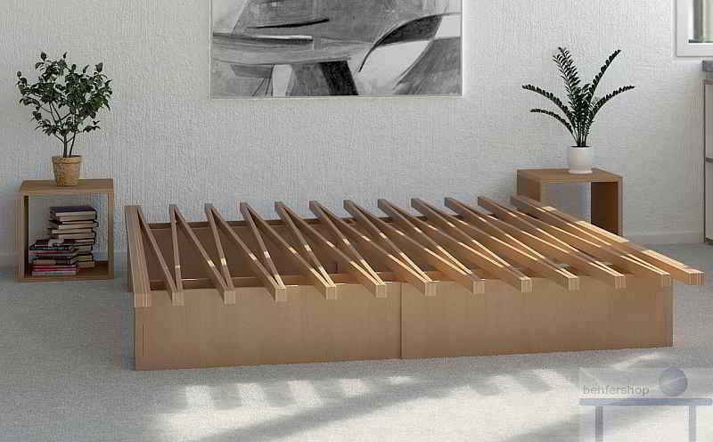 tojo v bett versandkostenfrei im benfershop kaufen. Black Bedroom Furniture Sets. Home Design Ideas