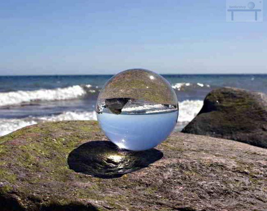 glaskugeln lensball f r die fotografie im benfershop kaufen. Black Bedroom Furniture Sets. Home Design Ideas